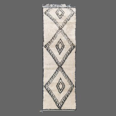 tapis couloir de beni ouarain - Tapis De Couloir