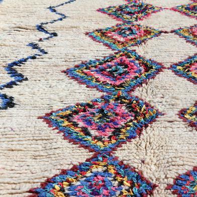 tapis Berbere, Tapis de azilal