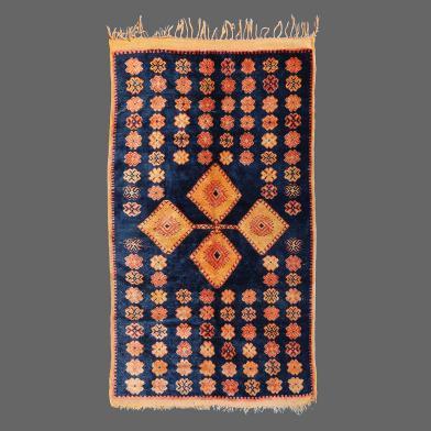 Tapis berbere de Taznakht