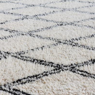 tapis Berbère de Beni Ouarain