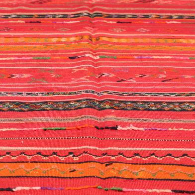 Tapis berbere hambel de Beni Melal
