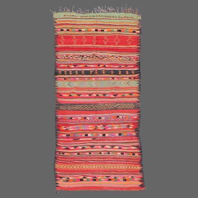 Tapis hambel de Béni Melal