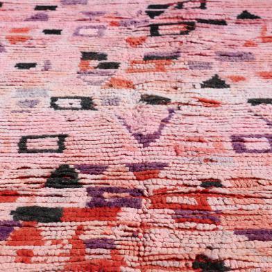 tapis berbere de Boujad