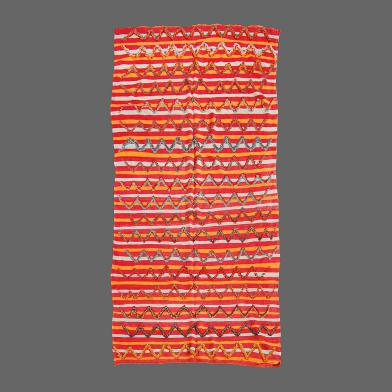 Talsint antique rug, berber rug