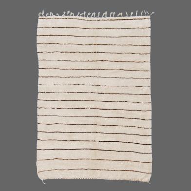 Tapis Berbère de Béni Ouarain, Béni Ouarain rug