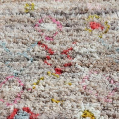 apis berbère, Tapis Berbère teinture végétale, tapis bio, tapis gris