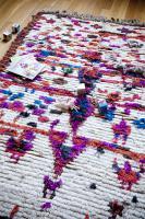 Tapis berbere