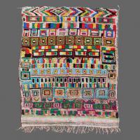 Ourika Rug, Berber Rug