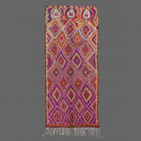 tapis de Talsint, tapis berbere
