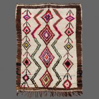 Tapis berbere de Azilal