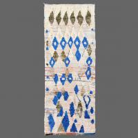 Azilal Rug, Berber Rug