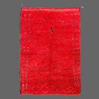 Tapis de Boujad, tapis berbère