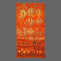 Boujaad rug, berber rug, ancient rug, luxury rug