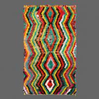 Boucheroute Rug, Berber Rug