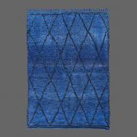 Beni M'Guild Rug, Berber Rug, Vintage rug