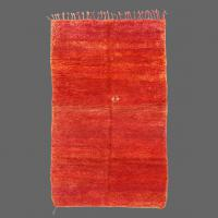 Berbere rug, Beni M'Guild rug