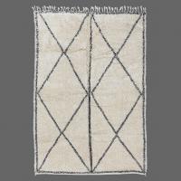 tapis Berbere, Tapis de Beni Ouarain