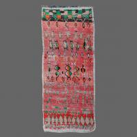 tapis berbère de boujaad