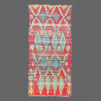 berber Azilal rug