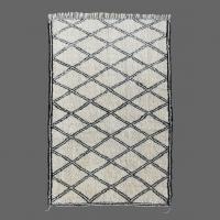alfombra de beni ouarain
