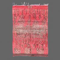 tapis Berbere de Boujaad
