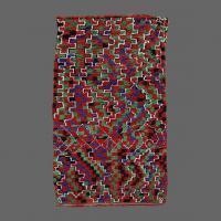 Tapis de talsint, tapis Berbère