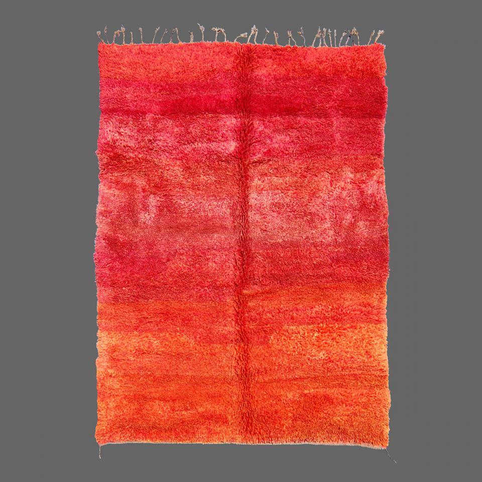 Rothko et les femmes Berbère by Secret Berbère