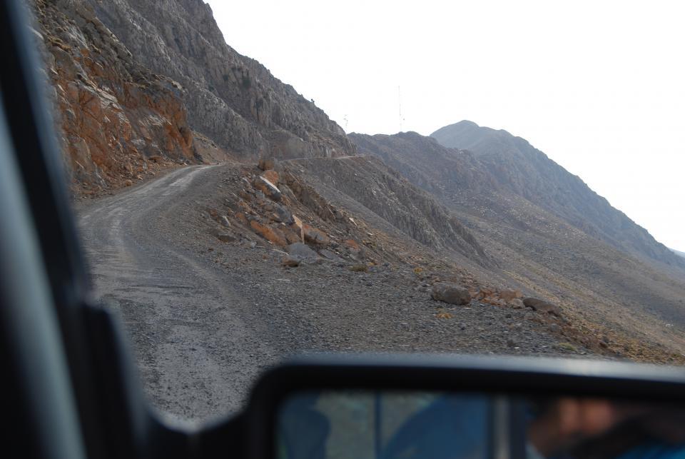 Route de Marmoucha